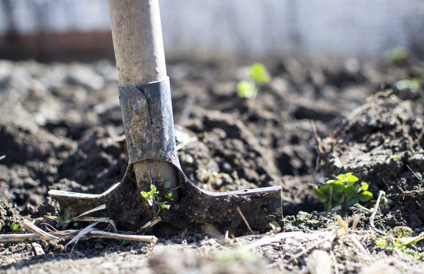 Aan de slag met graven