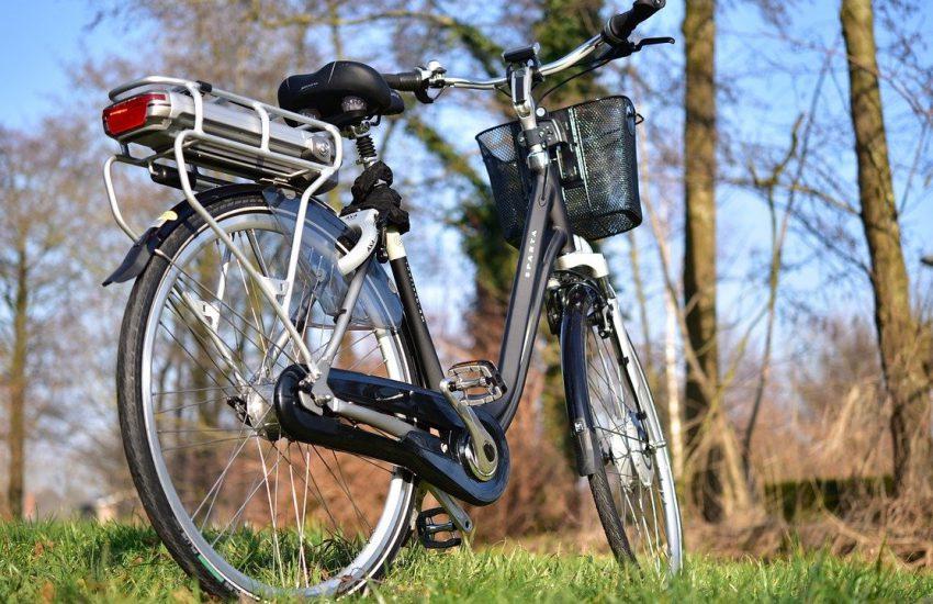 Waarom een elektrische fiets, lees het hier!
